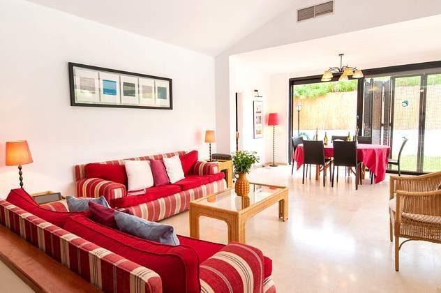 Gran Canaria Süd Villa mit privatem Pool