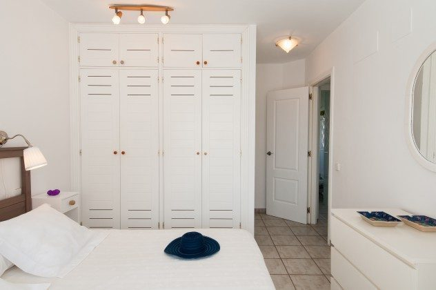 GC 164835-16 Doppelschlafzimmer im Obergeschoss