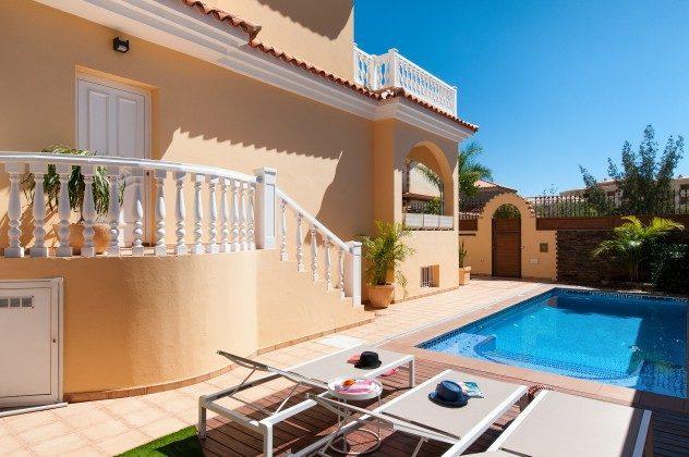 Villa mit Pool im Süden von Gran Canaria GC 164835-17