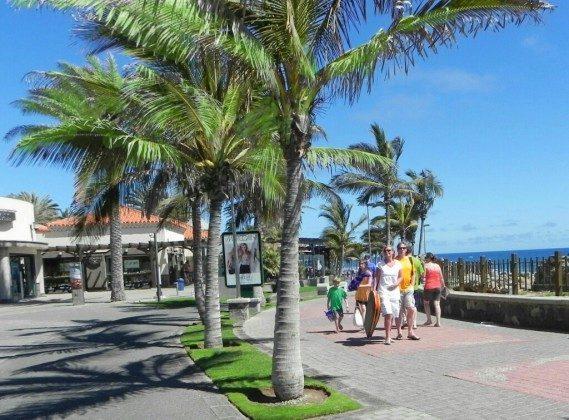 GC 164835-20 Promenade nach Maspalomas