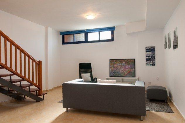 Wohnbereich im Untergeschoss GC 164835-20