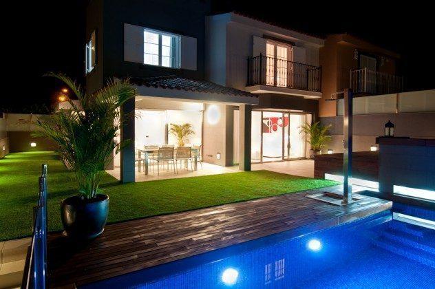Exklusive Villa mit privatem Pool im Süden von Gran Canaria GC 164835-21