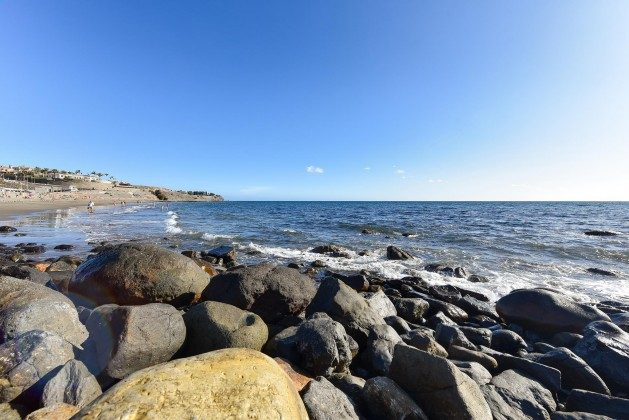 GC 164835-21 Küste oberhalb von Meloneras