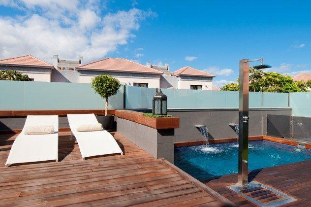 GC 164835-21 Villa mit privatem Pool, beheizbar