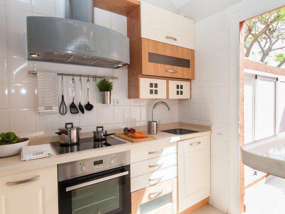 GC 164835-28 Küche mit guter Ausstattung