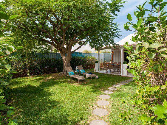GC 164835-28 privater Garten und Terrasse