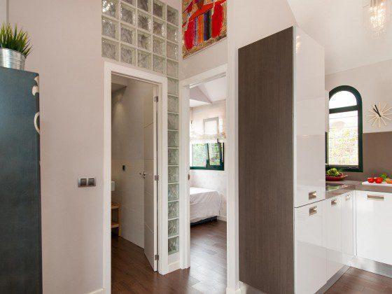 GC 164835-29 Zugang Bad, Schlafzimmer und Küchenzeile