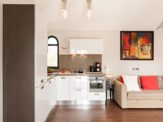 GC 164835-29 moderne Küchenzeile