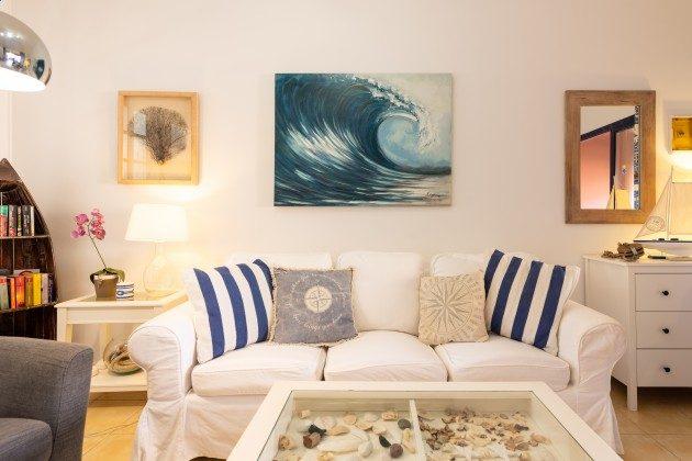 GC 44524-3 maritim gestalteter Wohnbereich
