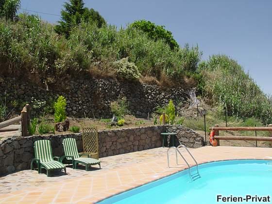 Ferienhaus Gran Canaria mit Badeurlaub-Möglichkeit