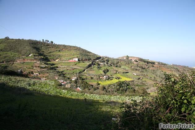 ländliche Umgebung