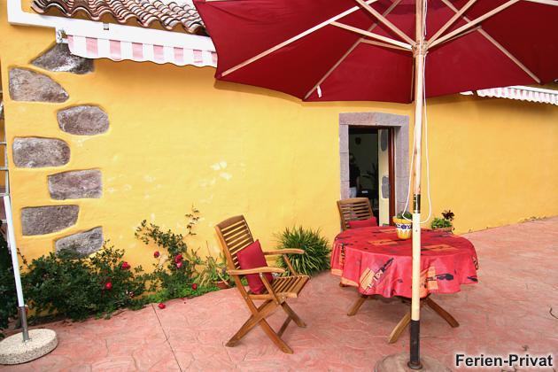 Gran Canaria Ferienwohnung mit Terrasse und Pool