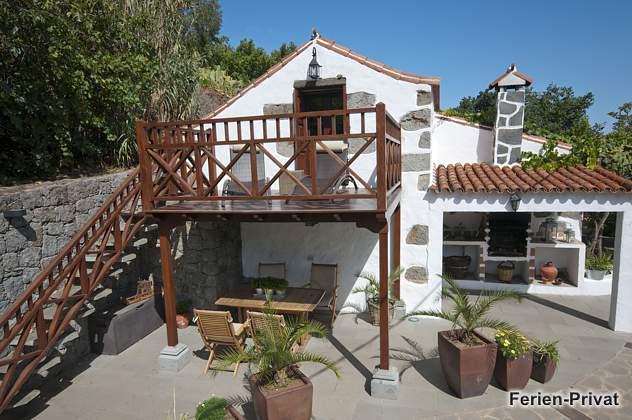 Ferienhaus Gran Canaria mit Pool