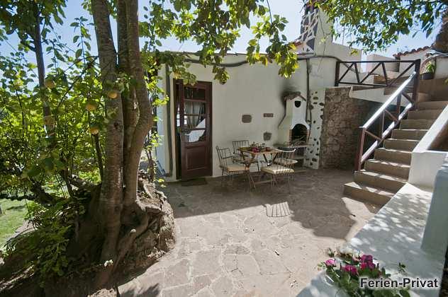 Ferienhaus Gran Canaria mit privater Terrasse und Pool