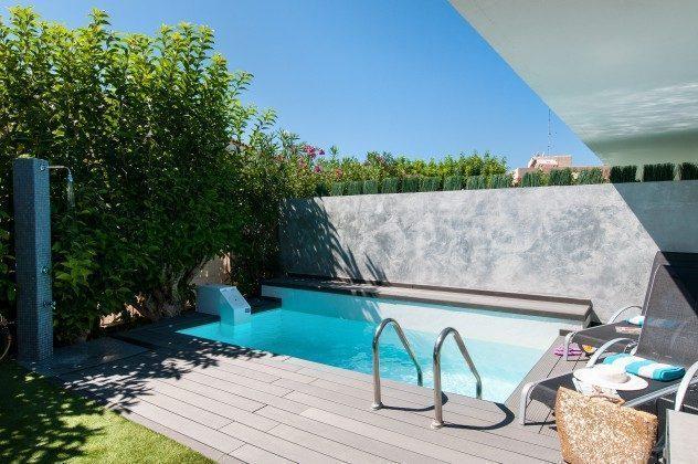 164835-18 Gran Canaria Villa mit privatem Swimmingpool