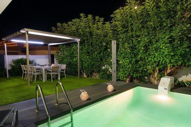164835-18 Villa mit privatem Pool in San Agustín