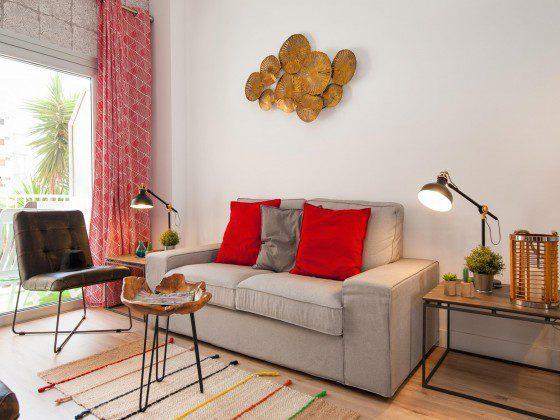 GC 164835-23 Wohnbereich Apartment