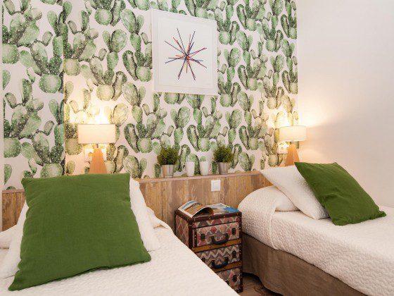 GC 164835-23 Schlafzimmer mit Einzelbetten