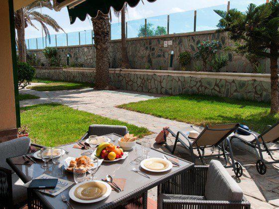 GC 164835-24 Ferienwohnung mit Terrasse