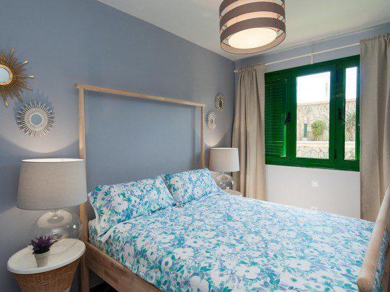 GC 164835-24 eines der Schlafzimmer