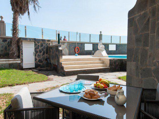 GC 164835-25 Apartment mit Terrasse und Blick zum Gemeinschaftspool