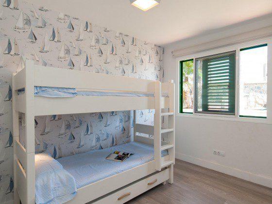 GC 164835-25 weiteres Schlafzimmer mit Etagenbett