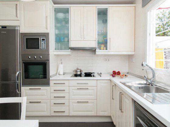 GC 164835-26 gut ausgestattete Küchenzeile