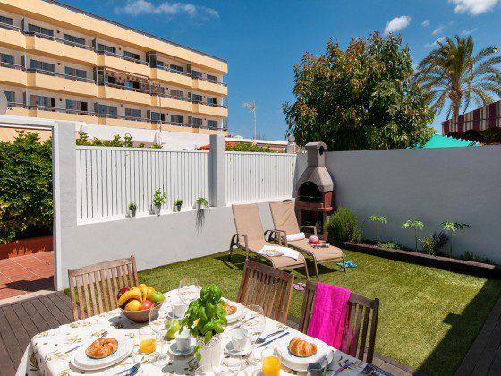 GC 164835-26 Ferienbungalow mit kleinem Garten