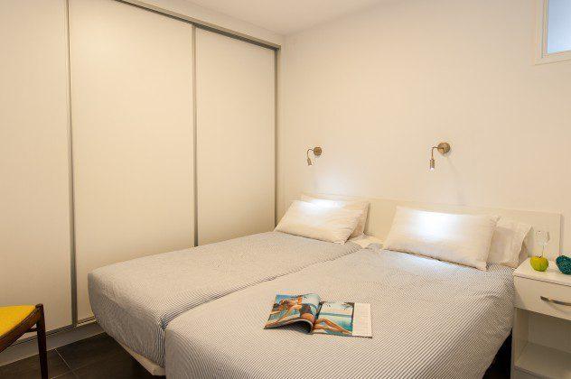 GC 164835-30 Schlafzimmer mit Einzelbetten