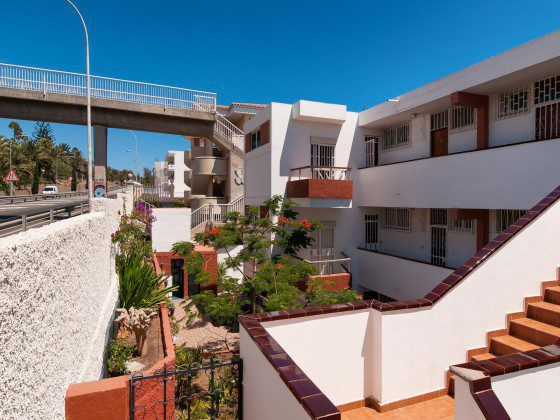 GC 164835-31 Zugang zum Apartment von hinten
