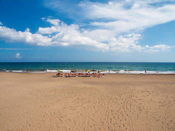 GC 164835-31 Strand von Las Burras