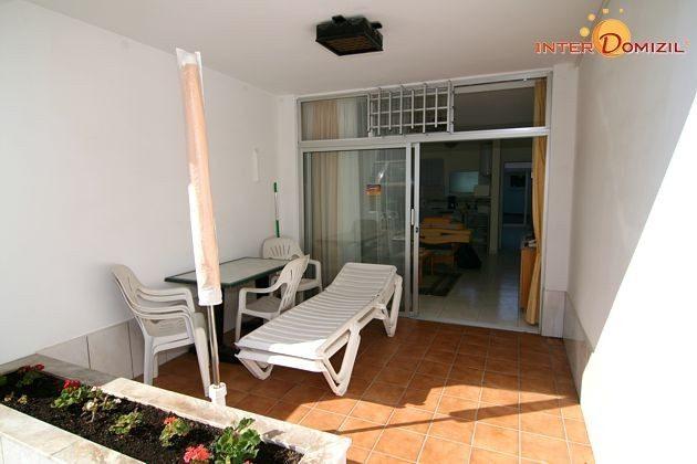 GC 47718 Wohnbeispiel Terrasse Apartment im Erdgeschoss