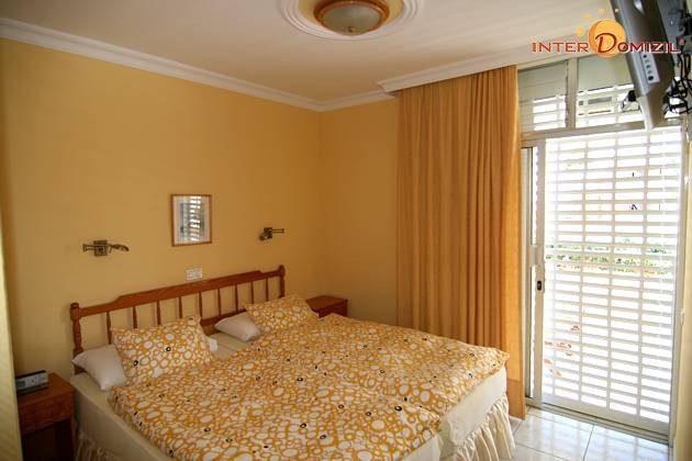 GC 47718 Wohnbeispiel Schlafzimmer Suite mit TV