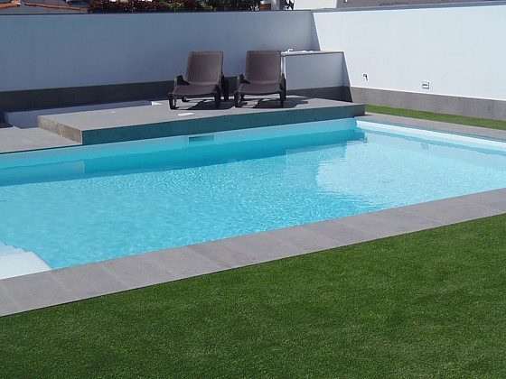 privater Pool mit Sonnenterrasse GC 51271-12