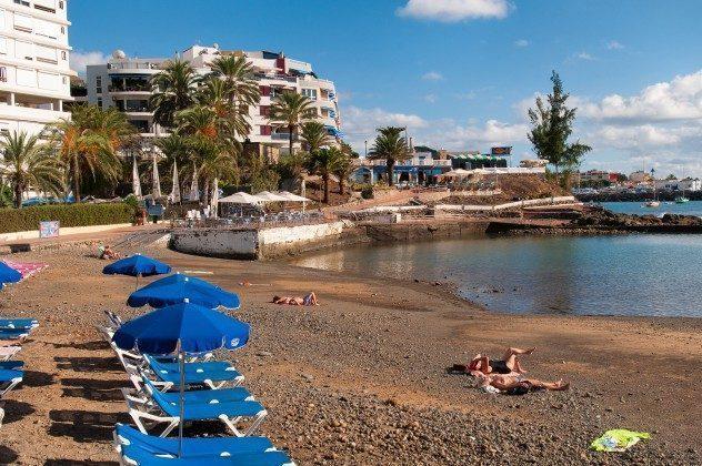 GC 164835-22 Naturschwimmbecken und Strand