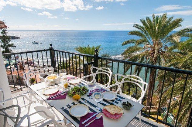 Gran Canaria Ferienwohnung mit Meerblick GC 164835-22 Spanien Kanarische Inseln