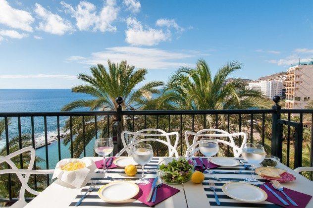 GC 164835-22 Gran Canaria Ferienwohnung am Strand von Arguineguin