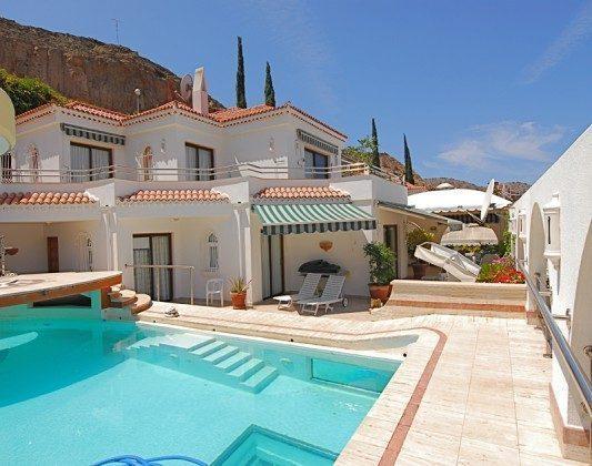 Ferienhaus Gran Canaria mit nahegelegener Tennisanlage
