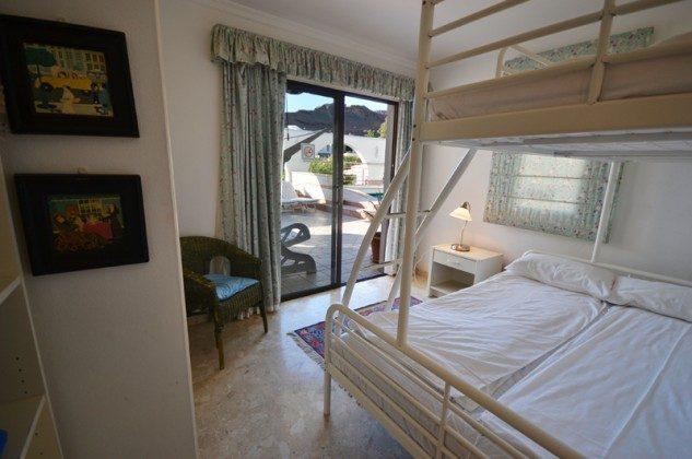 GC 172758-7 Etagenbett für zwei Kinder