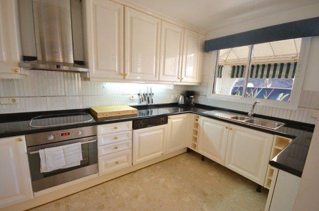GC 172758-7 Küche
