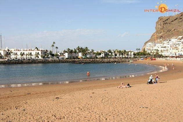 GC 44520-1 Strand von Puerto de Mogan