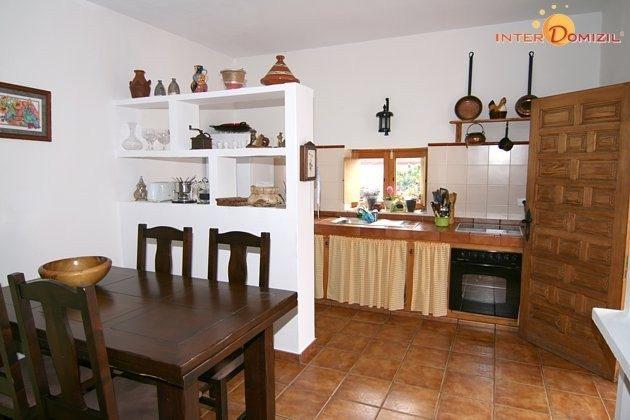 GC 44520-1 Essplatz und Küchenzeile