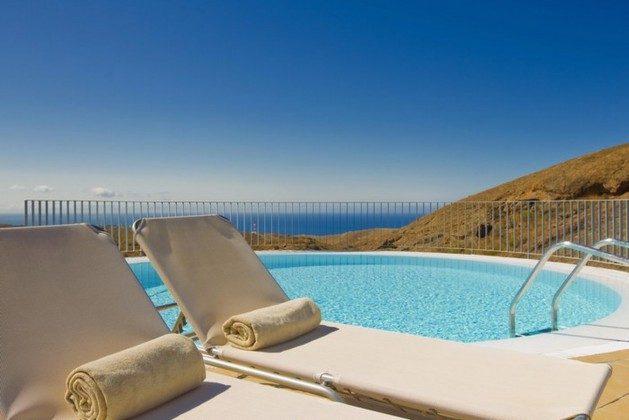 Ferienhaus Gran Canaria mit WLAN