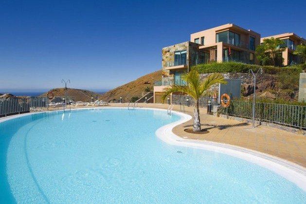 Spanien Villa Gran Canaria GC 164835-15 mit Gemeinschaftspool
