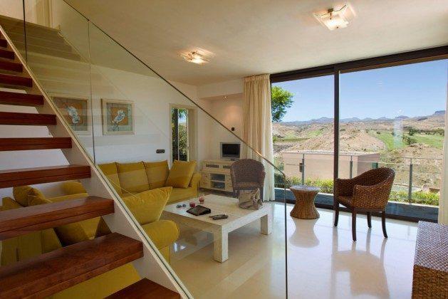 Villa GC 164835-15 geräumiger Wohnraum im Untergeschoss