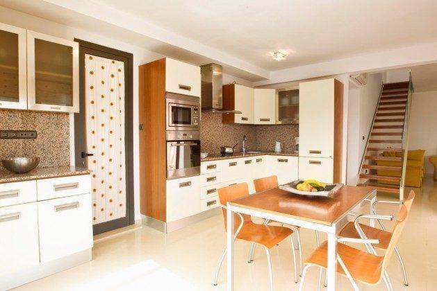 GC 164835-15 Küche und Essplatz im Untergeschoss