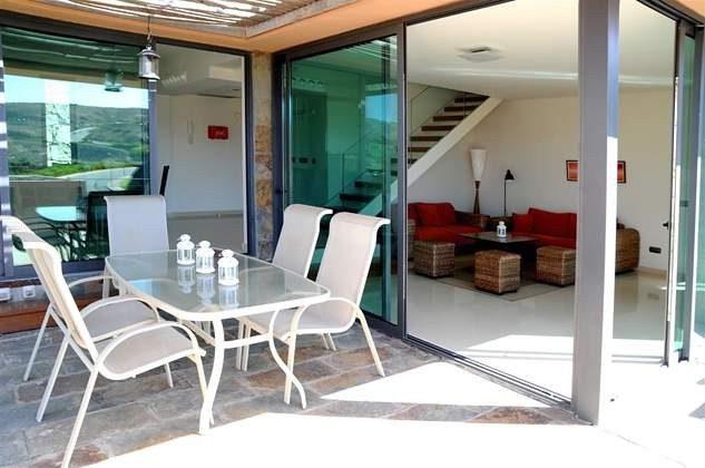 Gran Canaria Villa im Salobre Golf Resort mit Pool
