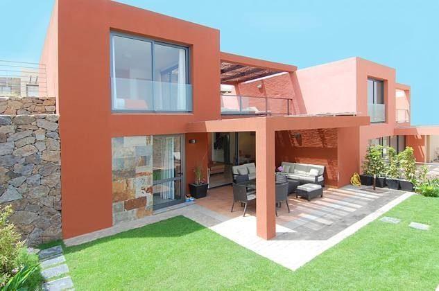 Kanaren Gran Canaria Villa mit privatem Pool