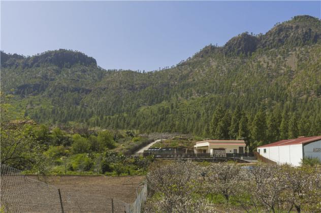 GC 2584-94 Lage der beiden Wohnungen mit Pool in ruhiger, ländlicher Umgebung