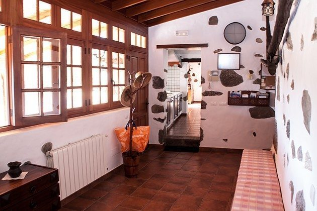 Flurbereich - Zentralheizung im ganzen Haus
